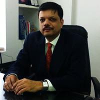 Anil Tabib