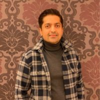 Anand Chordia