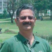 Sunil Peshwani